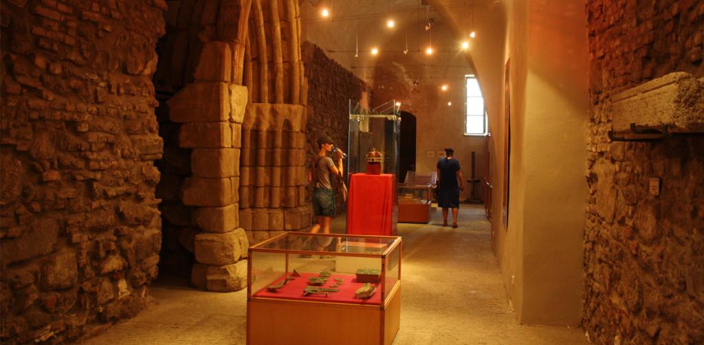 sťahovanie múzeá